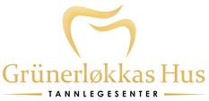 Grünerløkkas Hus Tannlegesenter Logo